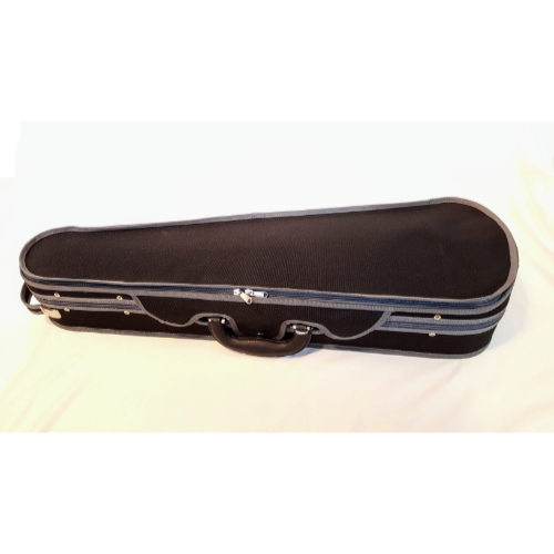 ENDEAVOUR 'advanced' wooden violin case